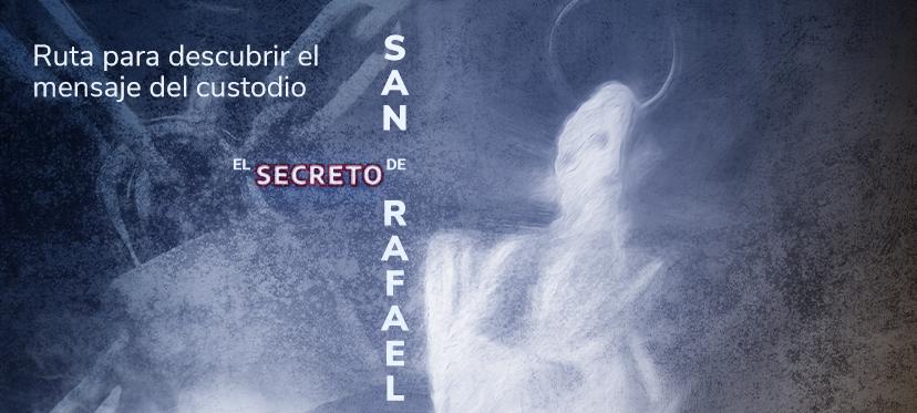 El Secreto de San Rafael