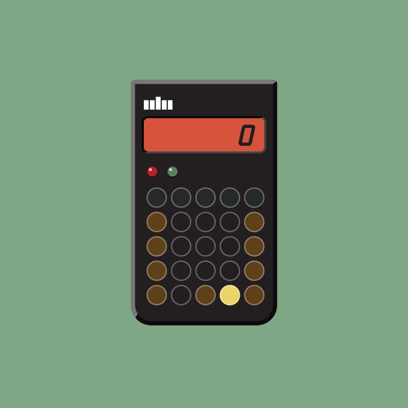 German-Calculator@High