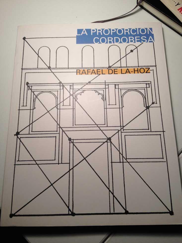 LibroProporcionCordobesa