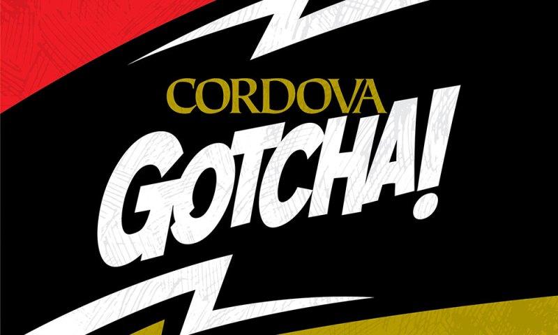 Cordova GOTCHA