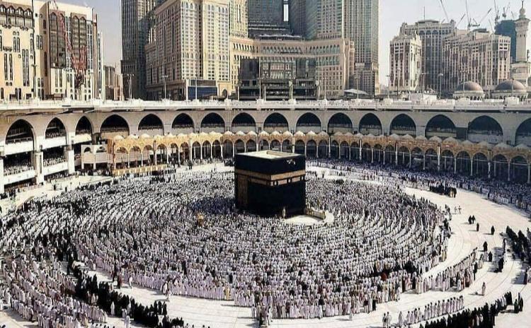 Kapan Pergi Haji? Kapan-kapan?
