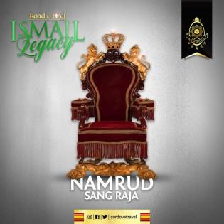 Raja Namrud