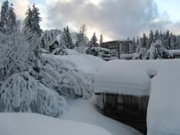 6 of 6 - Panorama of Signe's house - Jan 6th