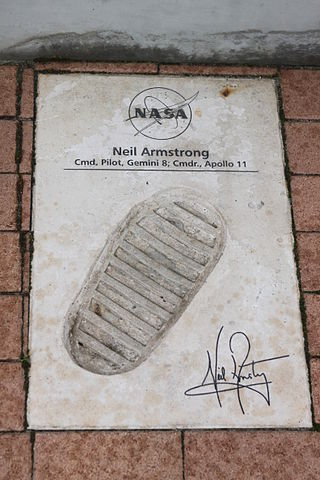 Neil Armstrongs moon boots The Cordwainers Blog