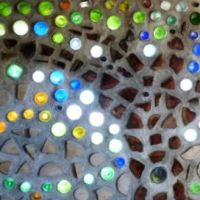 Cordwood Tree of Life