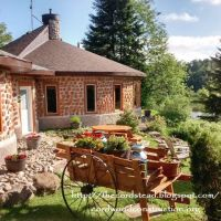 Cordwood Homes: Beauty Inside & Out