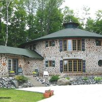 Cordwood Open to the Public