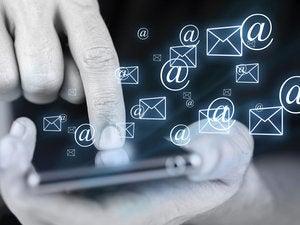 email thinkstock