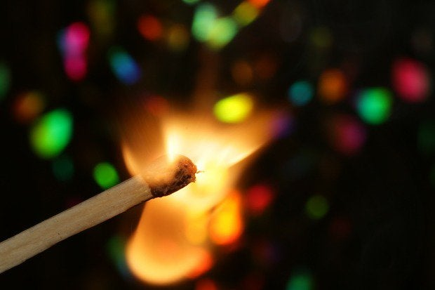 Review: Spark lights a fire under big data processing