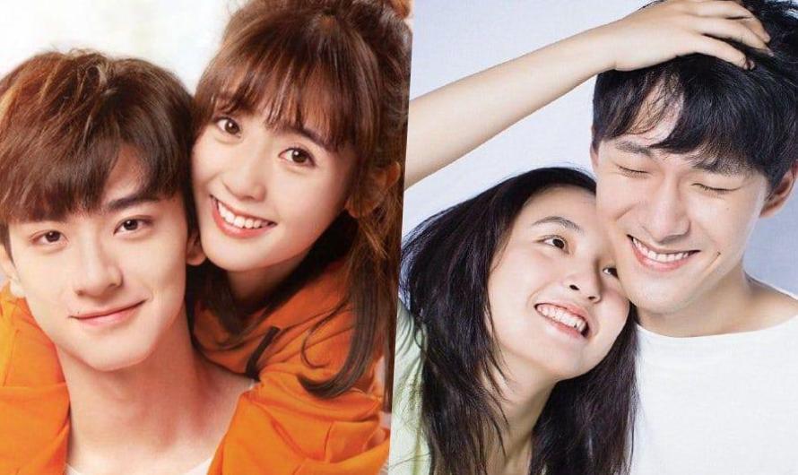 5 Confissões memoráveis de C-Dramas e TW-dramas para comemorar 20/05