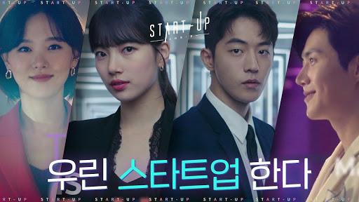 Primeiras impressões do drama 'Apostando Alto/Start Up'