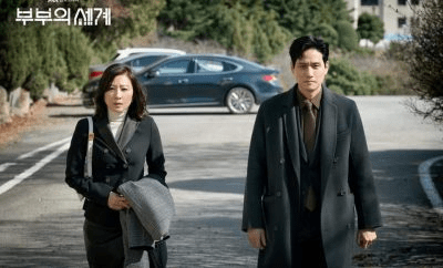 RESUMO – EPISÓDIO 13: THE WORLD OF THE MARRIED