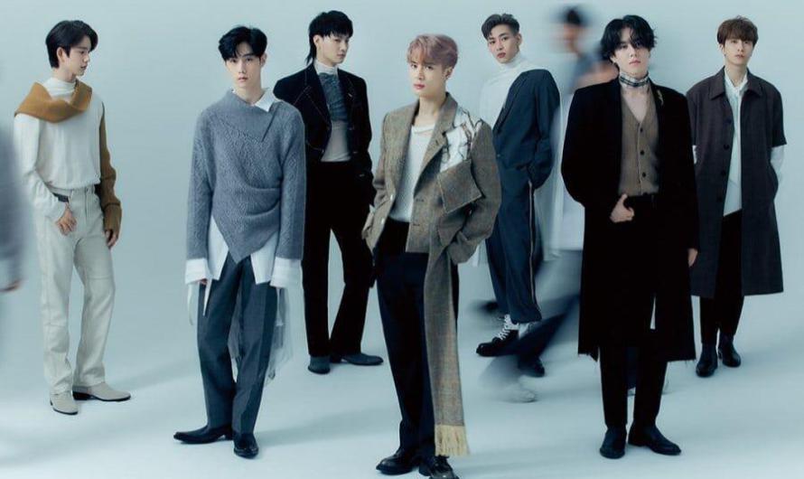 Dispatch revela que membros do GOT7 deixarão a JYP Entertainment