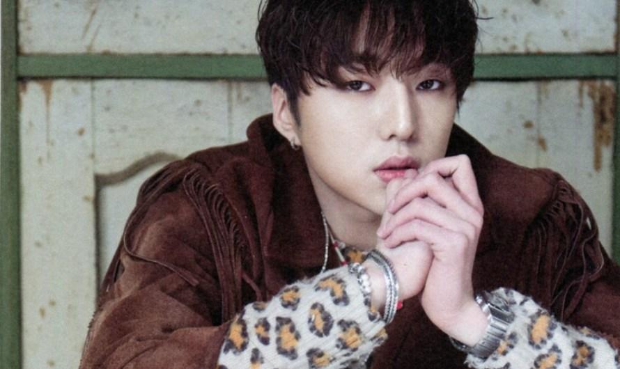 KANG SEUNG YOON DO WINNER CONFIRMADO PARA PRÓXIMO DRAMA DA MBC