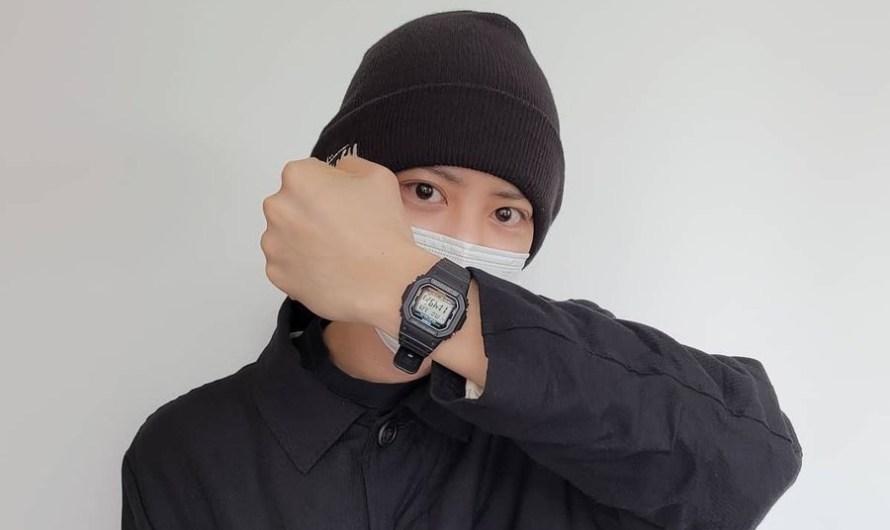 Chanyeol do EXO se alista ao exército