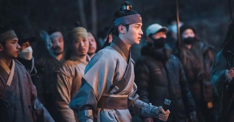 'Joseon Exorcist' Em Polêmica Após A Estreia, Enquanto Os Espectadores Afirmam Que Os Adereços Chineses No Programa Distorcem A História Coreana