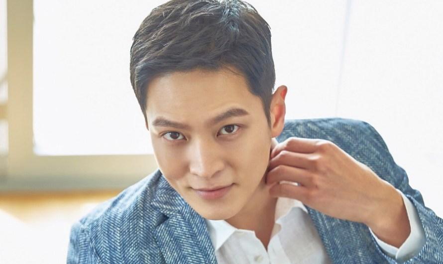 Joo Won Confirmado Para Estrelar O Próximo Blockbuster de Ação