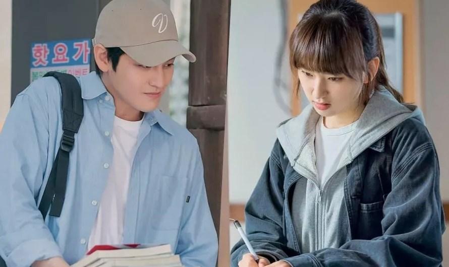 "Kim Bum e Ryu Hye Young lideram vidas opostas no próximo drama ""Law School"""