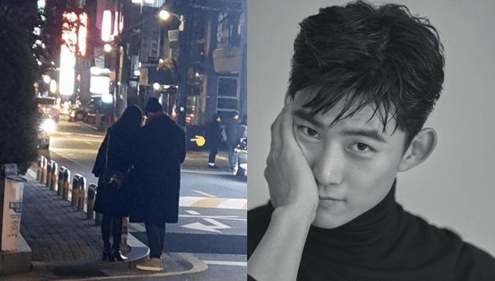 Taecyeon do 2PM está namorando, confirma 51K