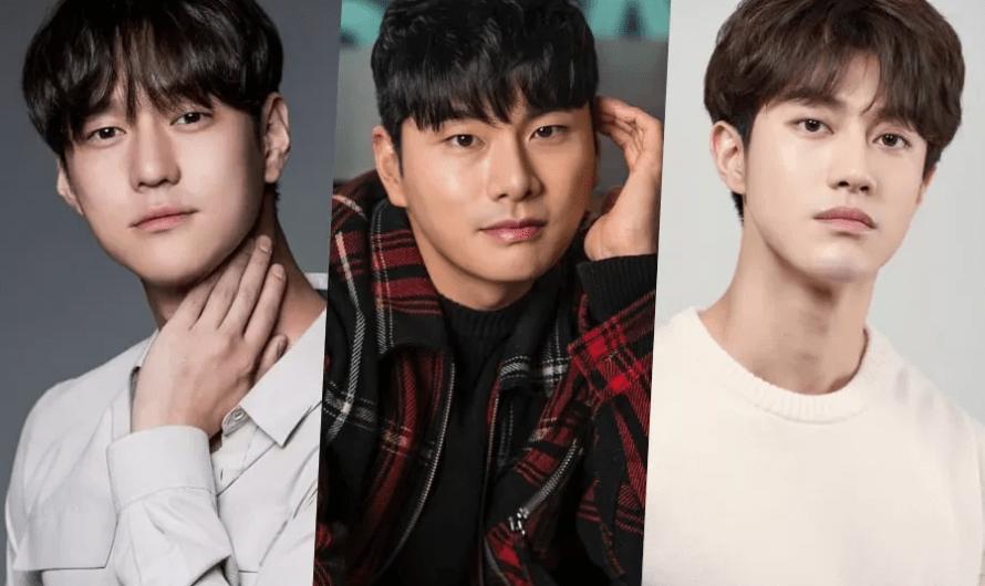 Go Kyung Pyo, Lee Yi Kyung, Kwak Dong Yeon e mais elenco no próximo filme de comédia