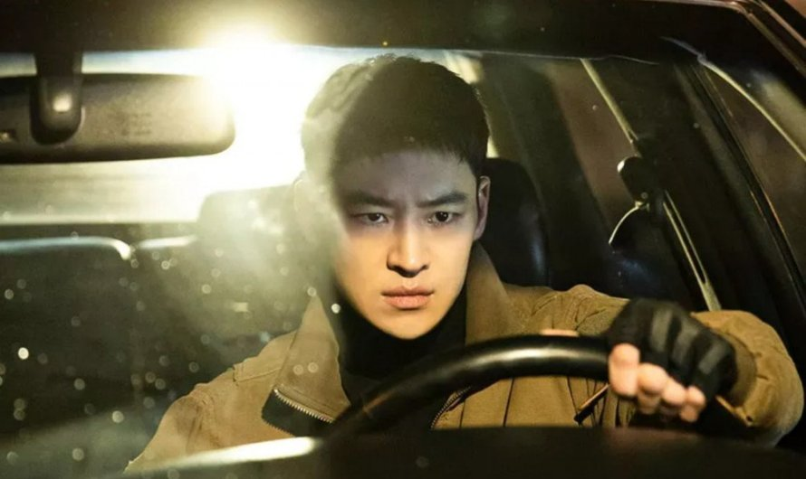 Os espectadores de 'Taxi Driver' reclamam do dublê de Lee Jae Hoon