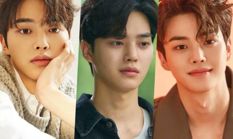 9 razões pelas quais Song Kang está no seu caminho para se tornar um Top ator de k-drama