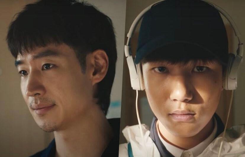Lee Je Hoon e Tang Jun Sang ajudam as pessoas com suas mudanças finais no drama 'Move To Heaven'