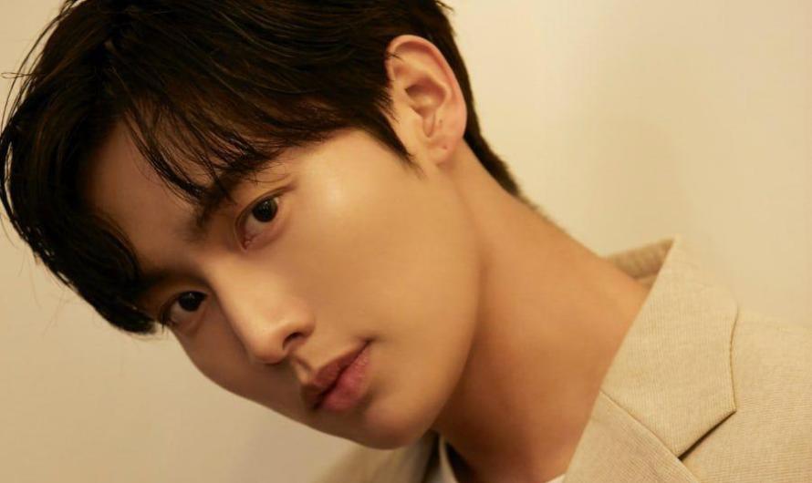 Entrevista: Kwon Hwa Woon