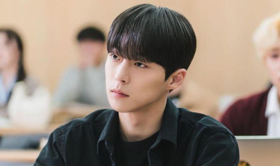 Bae In Hyuk se transforma em um estudante universitário perfeccionista no próximo drama com Park Ji Hoon