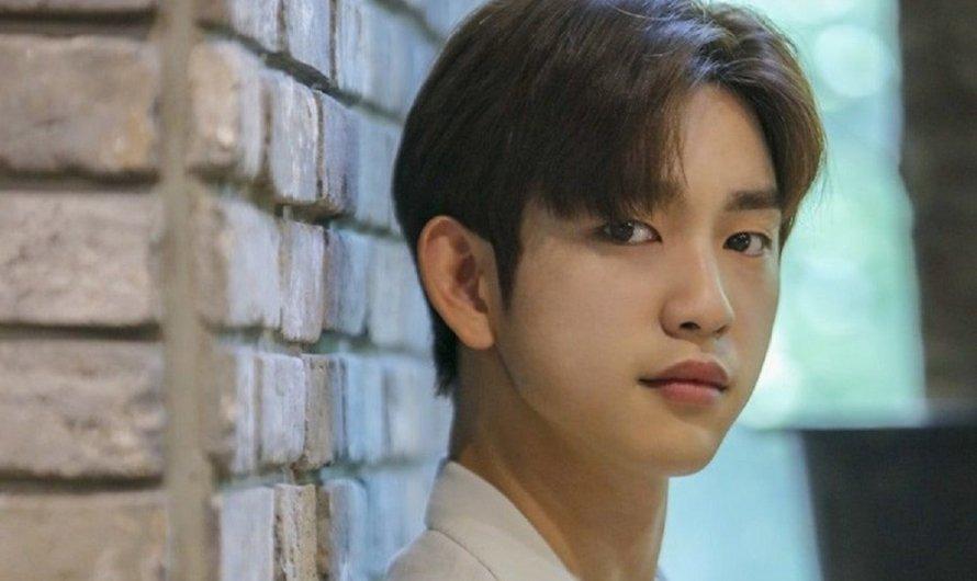 Jinyoung de GOT7 supostamente foi escalado para o novo filme 'High Five' ao lado de Yoo Ah In