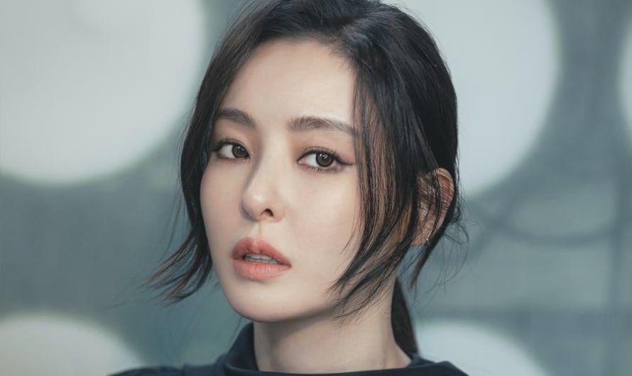 Lee Da Hee em negociações para interpretar a protagonista no drama 'Island'
