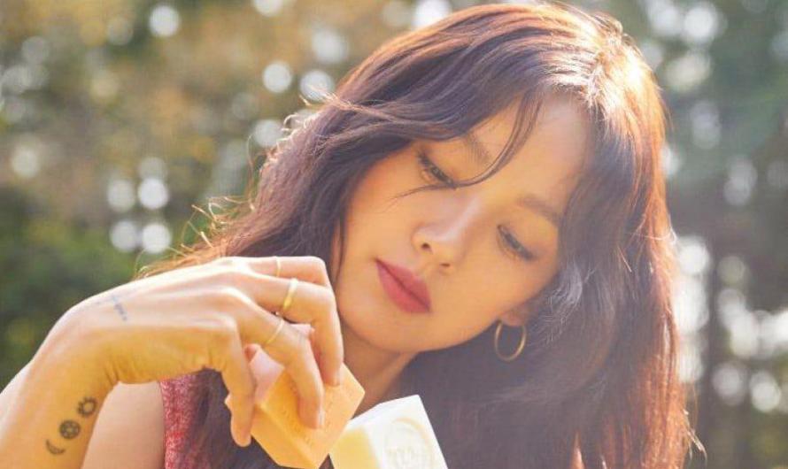 Entrevista: Lee Hyori