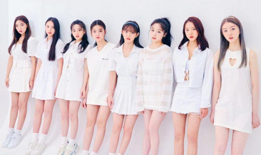 Novo girl group da Cube, LIGHTSUM, anuncia data de estreia e lançamento do primeiro teaser