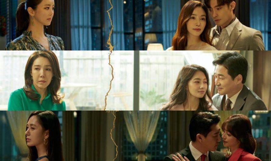 'Love (Ft. Marriage And Divorce)' lança pôster da segunda temporada