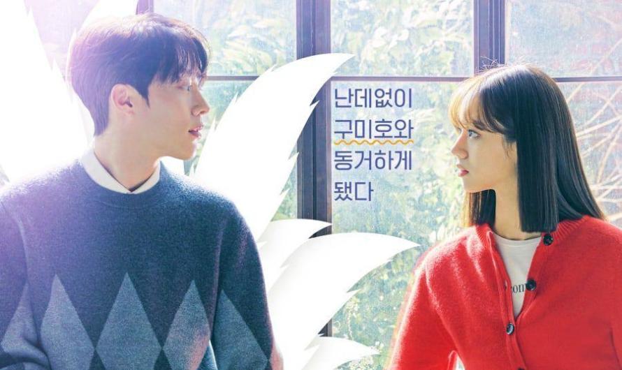 'My Roommate Is Gumiho' compartilha relações entre os personagens