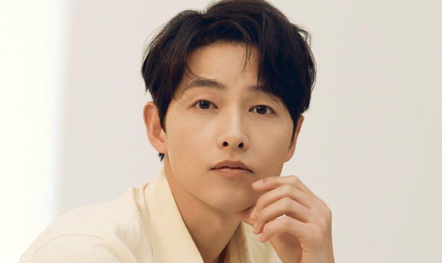 Song Joong Ki em negociações para estrelar o próximo drama de vingança