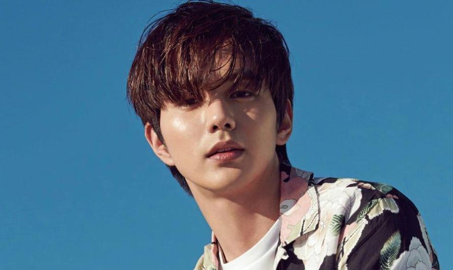 """Yoo Seung Ho: """"Eu não posso namorar porque não há nenhuma garota que gosta de mim"""""""