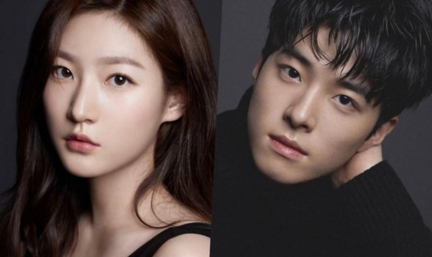 Kim Sae Ron e Nam Da Reum confirmados como protagonistas de próximo drama de fantasia