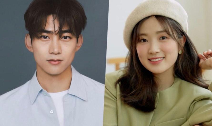 Taecyeon e Kim Hye Yoon confirmados para novo drama histórico de comédia