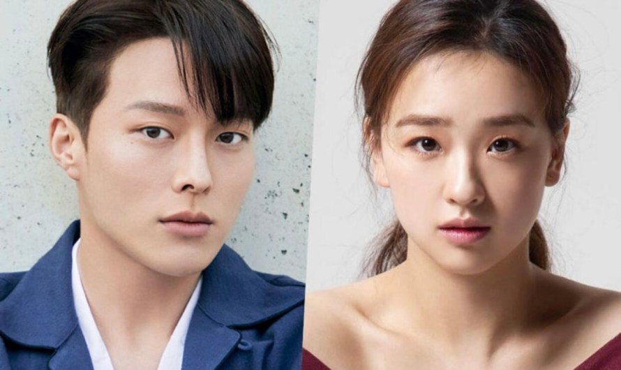 Jang Ki Yong e Son Yeon Jae negam rumores de namoro