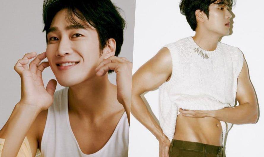 Entrevista: Ahn Bo Hyun