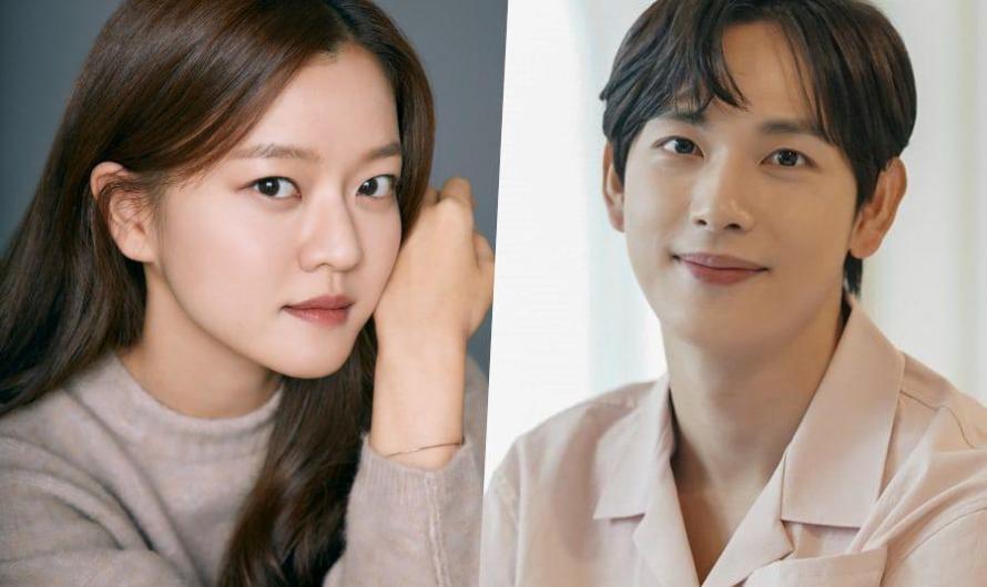 Go Ah Sung em negociações junto com Im Siwan para um novo drama