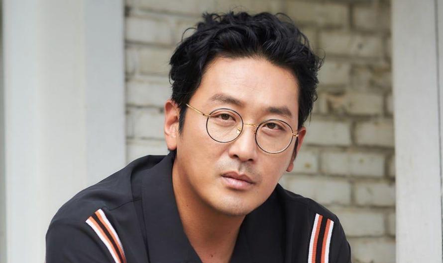 Ha Jung Woo pede desculpas após receber multa por uso ilegal de propofol