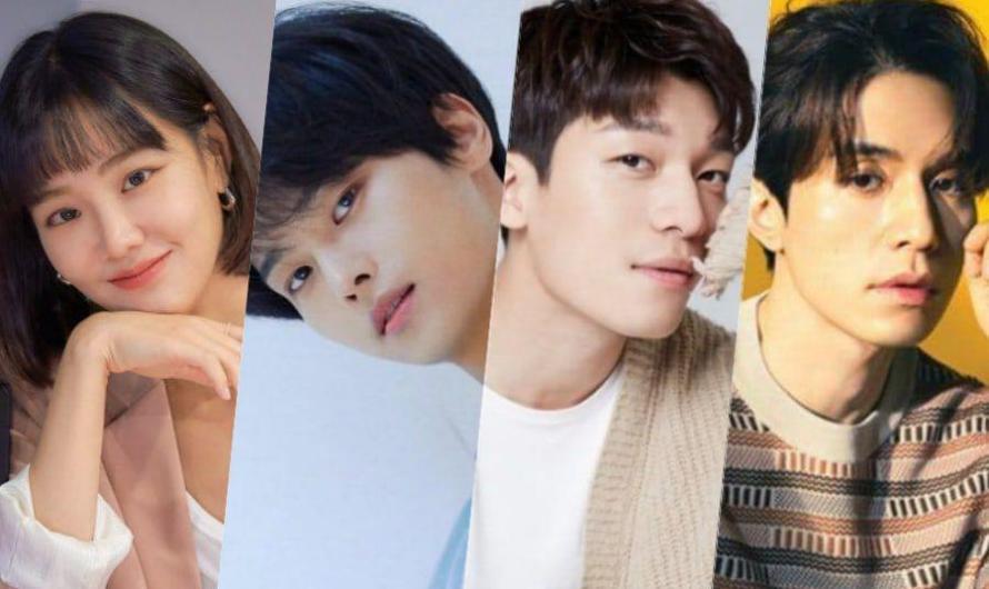Han Ji Eun, Cha Hak Yeon e Wi Ha Joon juntam-se a Lee Dong Wook nas negociações para um novo drama da OCN