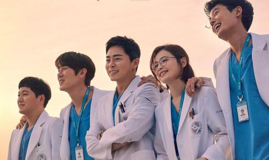 O diretor de 'Hospital Playlist' escolhe três palavras-chave para descrever o que esperar da nova temporada