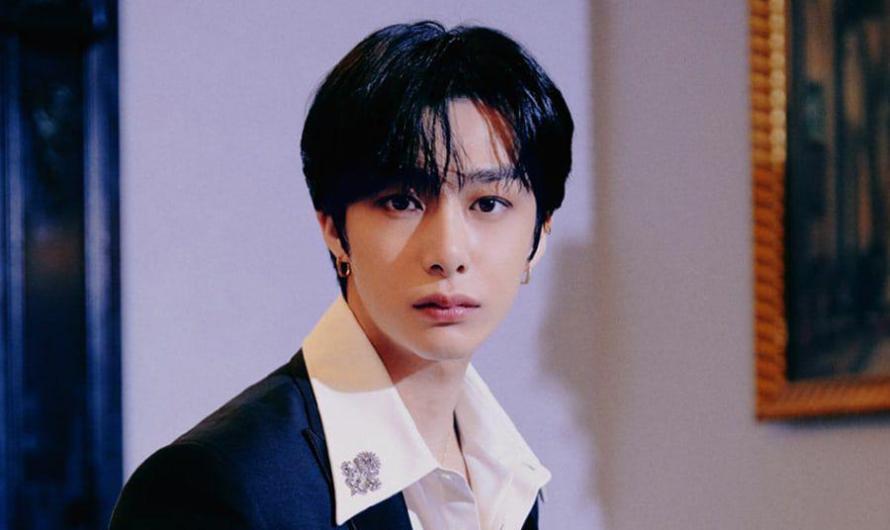 Hyungwon do MONSTA X confirmado para estrelar novo web drama sobre idols
