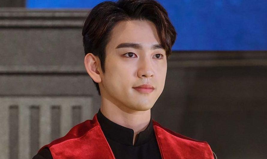 Jinyoung do GOT7 se transforma em um juiz que busca justiça no próximo drama 'The Devil Judge'