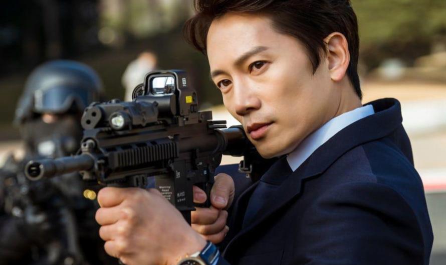 Ji Sung se transforma em um juiz incomparável que busca punir o mal em 'The Devil Judge'