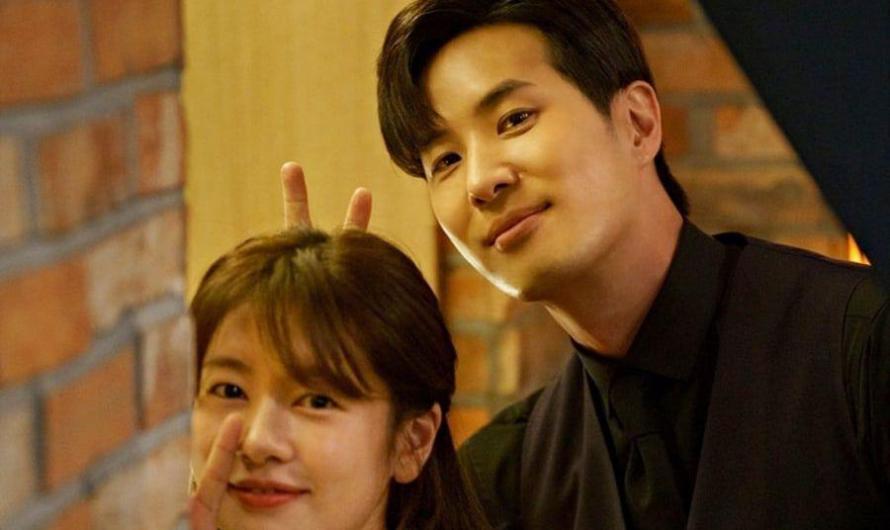 Jung So Min e Kim Ji Suk falam sobre se reunir depois de 8 anos para o próximo drama 'Monthly Magazine Home'