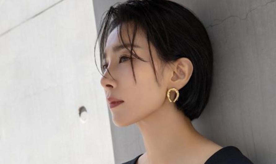 Kim Seo Hyung fala sobre interpretar uma personagem lésbica em 'Mine', admiração por Lee Bo Young e mais